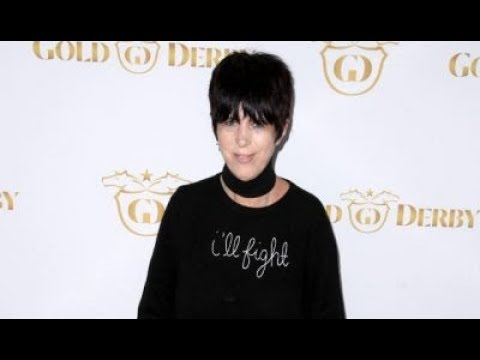Diane Warren ('I'll Fight' songwriter for 'RBG'): Jennifer Hudson is like the diva avatar for Ruth Bader Ginsburg [EXCLUSIVE VIDEO INTERVIEW]