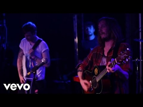 Dry the River - Weights & Measures (VEVO Summer  Six Presents)