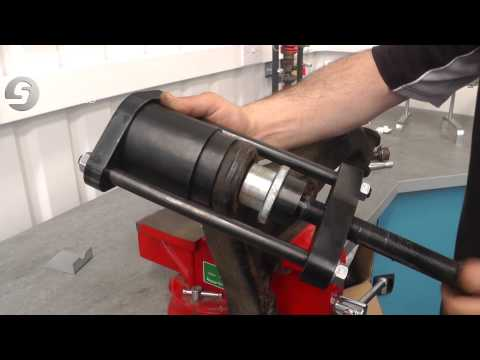 5689 | Laser Tools | Bush & Ball Joint Removal