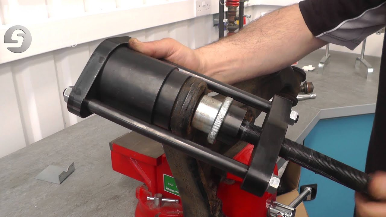 ball joint press tool. ball joint press tool 9