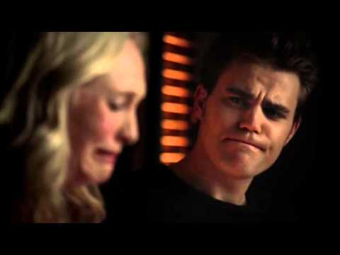 The Vampire Diaries - Music Scene - Winter Song by Sara Bareilles & Ingrid Michaelson - 6x10