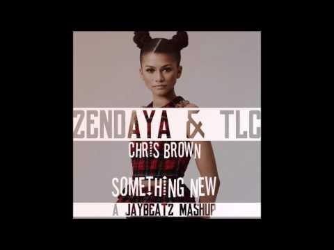 Zendaya & TLC - Something New (A JAYBeatz Mashup) #HVLM