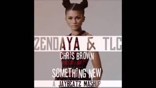 Zendaya Tlc Something New A JAYBeatz Mashup HVLM.mp3