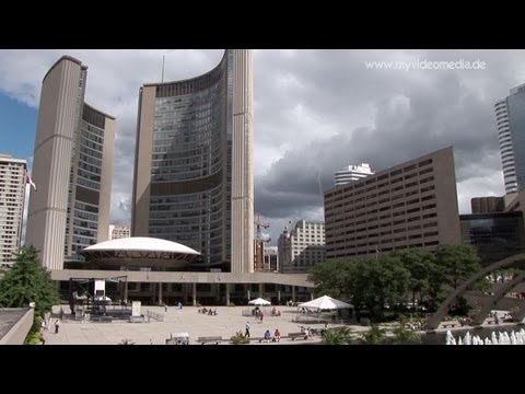 Toronto, Downtown - Canada HD Travel Channel
