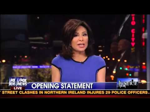 Judge Jeanine Pirro Exposes Journal News Outing her as Gun Owner! MUST WATCH!