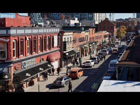Ottawa's ByWard Market | Ottawa Tourism
