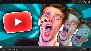 YOUTUBE-CEPTION!?   Youtube Simulator