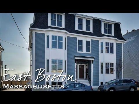 Video Of 541 Sumner Street | East Boston, Massachusetts Real Estate & Homes