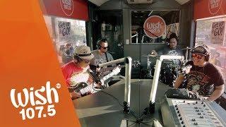 "Download Lagu Siakol performs ""Bakit Ba"" LIVE on Wish 107.5 Bus Mp3"