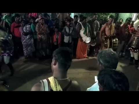Tamil nadu traditional dance last persons
