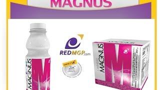 Magnus Omnilife  ENERGIZANTE NATURAL - productos Naturales - Energía asegurado