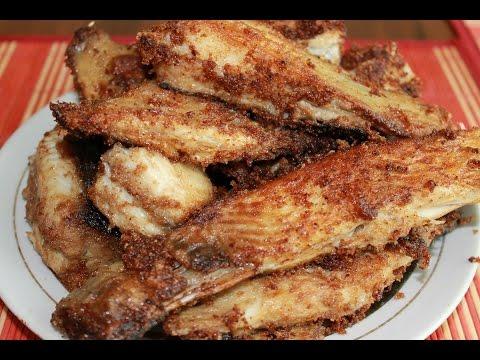 Жареная камбала — рецепт с фото пошагово. Как приготовить