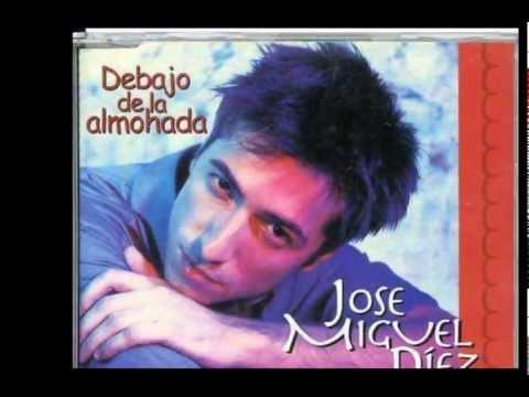 José Miguel Diez - Un sólo corazón para las dos