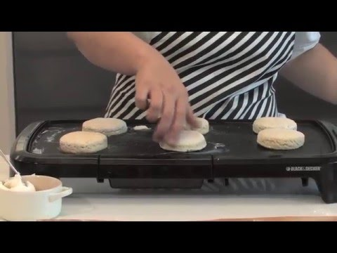 How to Make Gluten-Free English Muffins with Nextjen Gluten-Free