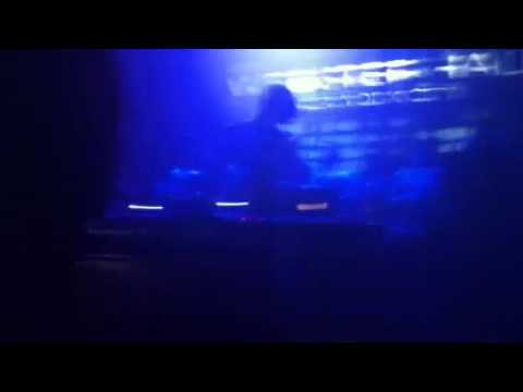 Mord Fustang  Milky Way  NYC WEBSTER HALL FIRST TIME