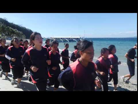 SUPER Training Beach jogging - 47th batch