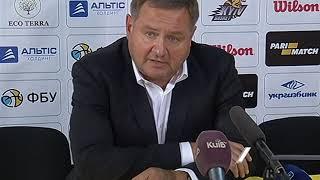 Баскетбол Київ Баскет обіграв Миколаїв