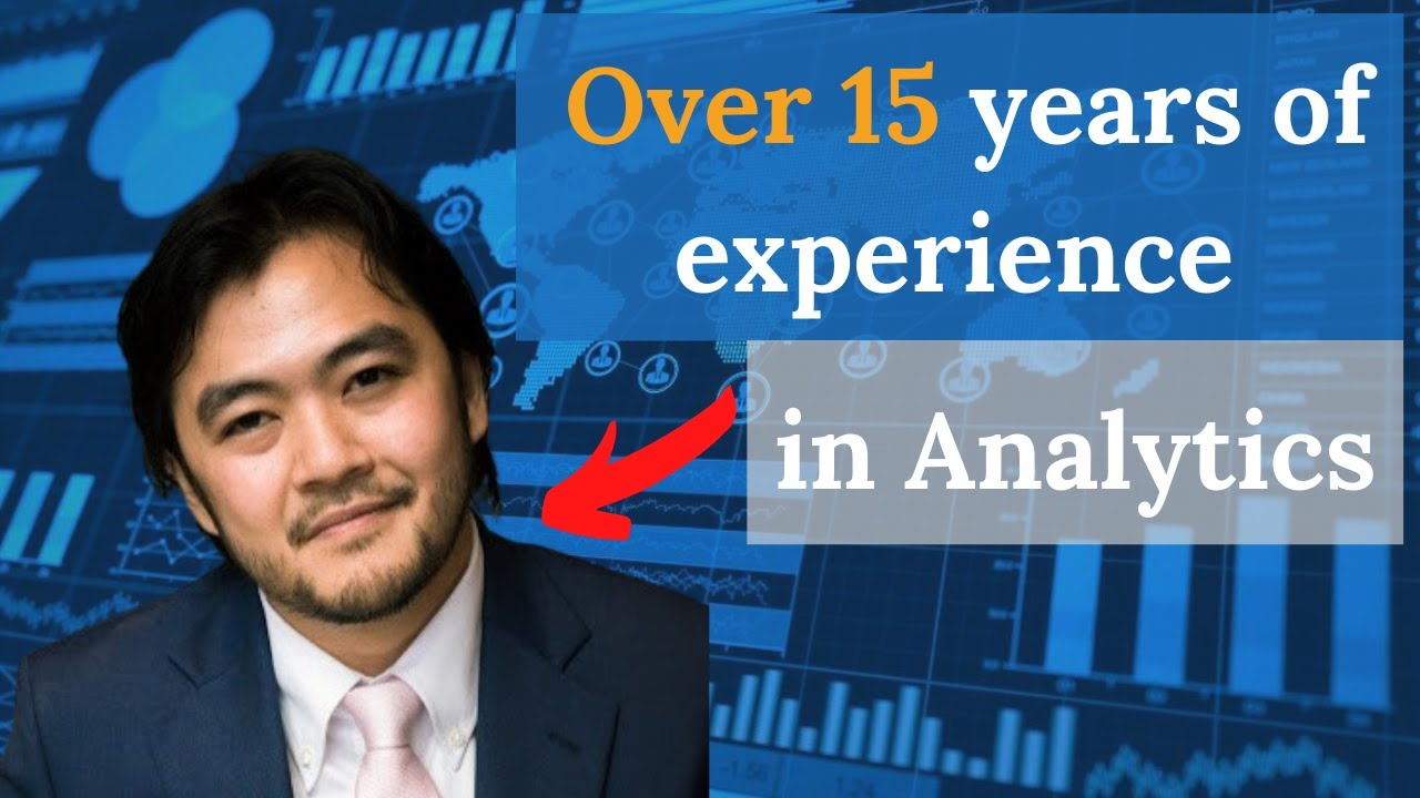 Leveling Up Your Analytics Career with Toan Hoang