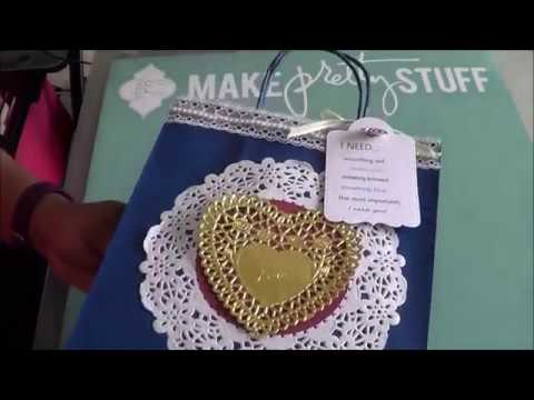 Project Share - Bridal Party Gifts