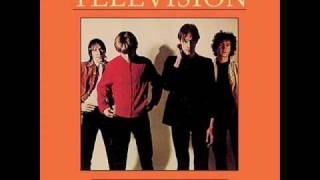Watch music video: Television - Ain't That Nothin'