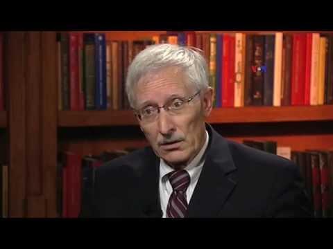 VOA interview with Ambassador Richard Kauzlarich