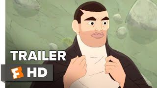 Buñuel in the Labyrinth of the Turtles Trailer #2 (2019) | Movieclips Indie