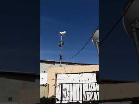 Dedeağaç Avantos Mahallesi'nde Ezan - Εζάνι στην Οδό Άβαντος Αλεξανδρούπολης