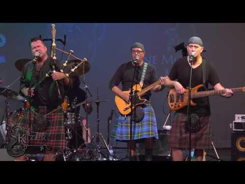 Off Kilter - Queen of Argyle (live)