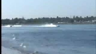 Long Beach 2008  K boats