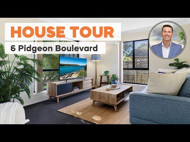 6 Pidgeon Boulevard, Crestmead   House Tour   Derrick Williams