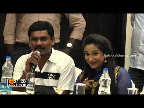 Andal Azhagar Serial Team Chat with Press Part 1