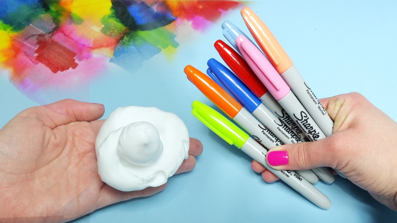 7 Ways How To Paint When Youre Bored Painting Life Hacks