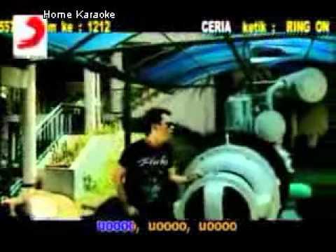 Judika   Aku Tak Mampu Karaoke No Vocal