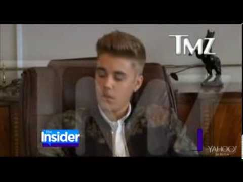 Justin Bieber Loses His Cool Over Selena Gomez Questions During Deposition