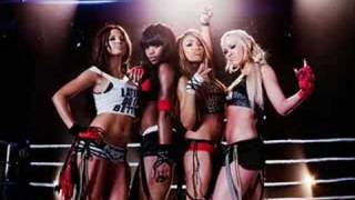 Girlicious - Baby Doll (Full HQ)