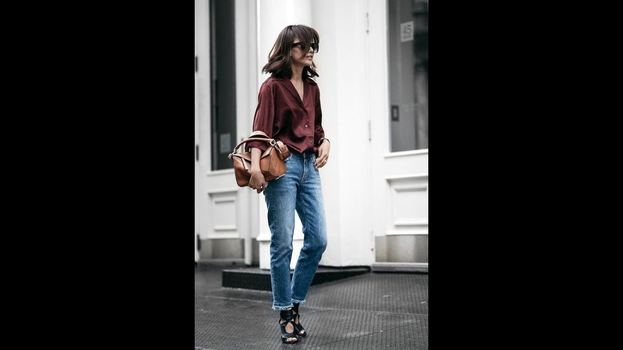 [VIDEO] - Super chic spring street style fashion inspiration 1