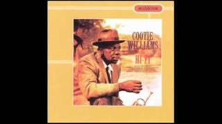 Cootie Williams with Wini Brown - Blue Sunday