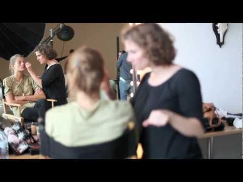 ITEM m6 Lookbook Shoot A/W 2011 - The Making Of.mov