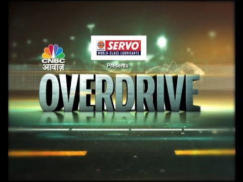 Top 10 SUVs In India Under Rs 15 Lakhs l Mercedes E220D l Awaaz Overdrive | CNBC Awaaz