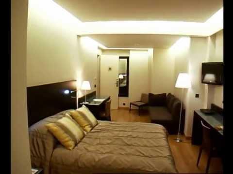 O&B Athens Boutique Hotel - Grand Superior Room