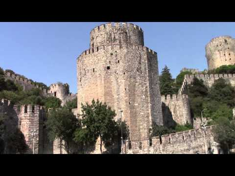 HISTORY of BOSPHORUS FORTIFICATION