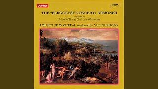 Concerto armonici No. 4 in F Minor: IV. A tempo giusto
