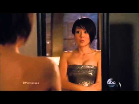Любовницы / Mistresses (2 сезон, 2 серия) - Промо [HD]