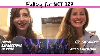 REACT to NCT 127 'Superhuman' - Late Late Show w/ James Corden