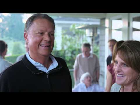 """Vancouver General Hospital """"Daryl's Story: The Science of Hope"""""""