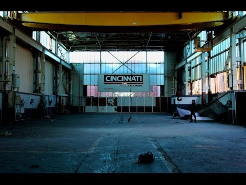 Urbex: Full Cincinnati Explore
