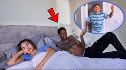 I Caught My Girlfriend In Bed With My Cousin...