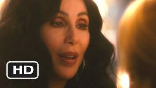 Burlesque #6 Movie CLIP - Let Me Show You (2010) HD