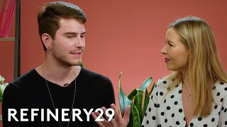 LGBTQ People Discuss Their Experience With Religion   Taboo   Refinery29