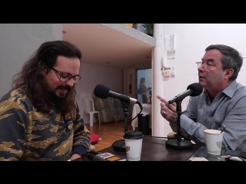 Él fue el manager del mejor comediante stand up boricua, Luis Raúl. Entrevista a Rafo Muñiz